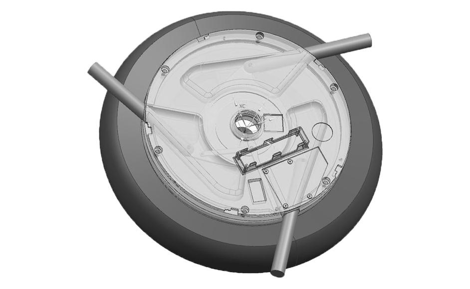 Secu-Brake Produktabbildung